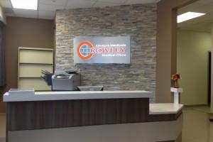Clinique médicale Crowley (Montréal)
