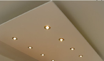 plafond option feu