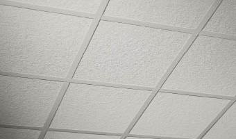 plafond suspendu dune