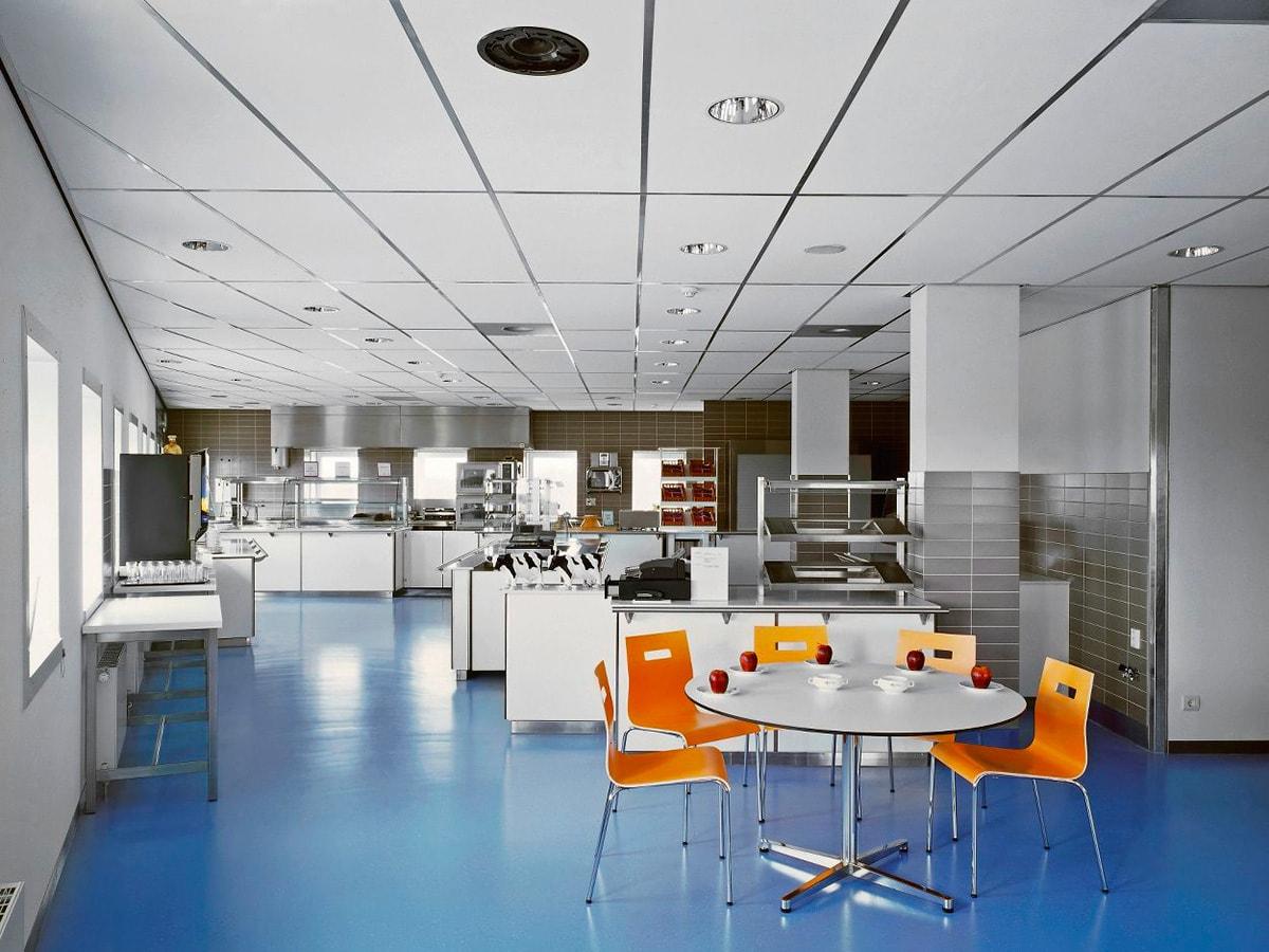 plafond-suspendu-tuile-clean-room