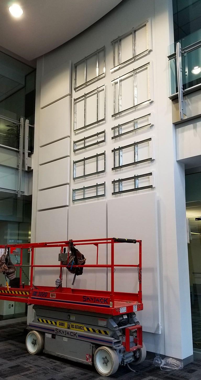 installation-panneaux-acoustique-mural